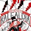 BILBOKO KALEALDIA KALEKO ANTZERKI ETA ARTEEN JAIALDIAREN 21. EDIZIOA