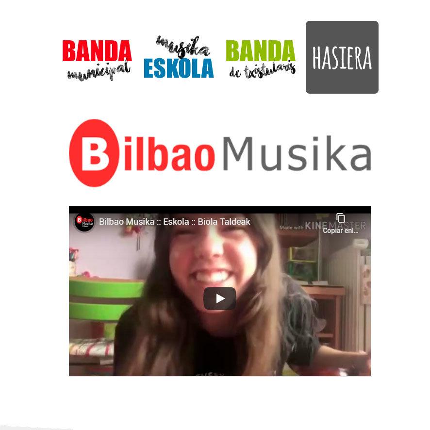 Bilbao Musika