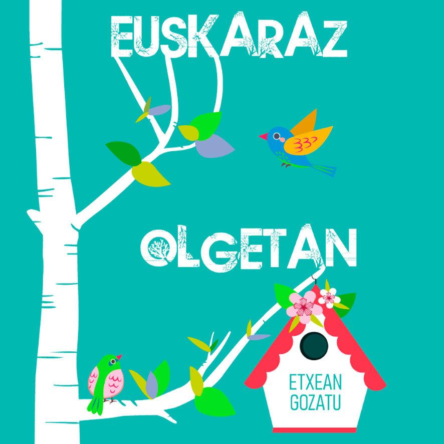 EUSKARAZ OLGETAN