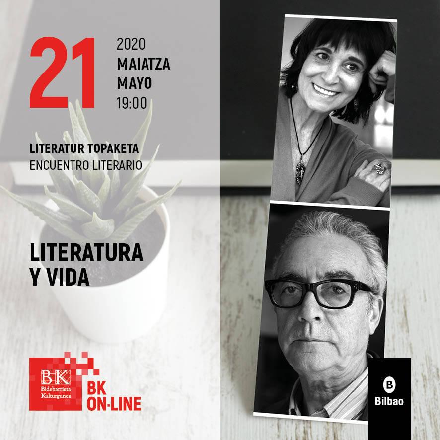 Literatura y vida