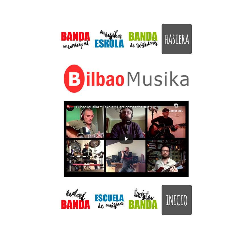 Bilbao Musika Eskola