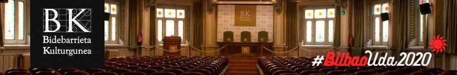 Bidebarrieta #BilbaoUda2020